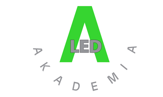 Akademia LED logo